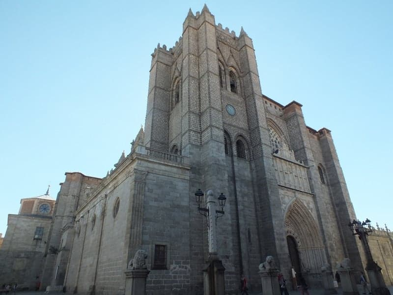 Cathedral of Cristo Salvador