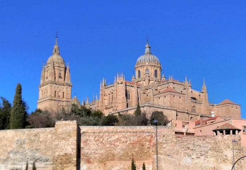 Cathedral of Salamanca
