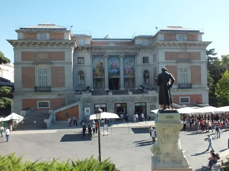 El Prado Museum