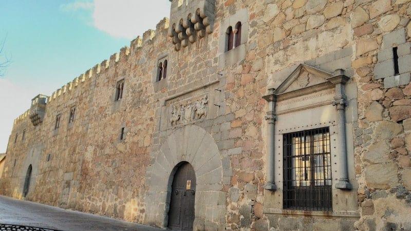 Palacio de los Davila