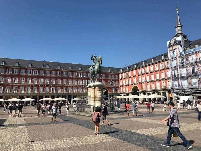Las mejores excursiones y actividades en Madrid